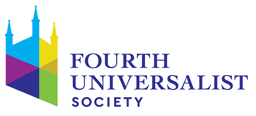 The Fourth Universalist Society in the City of New York Logo